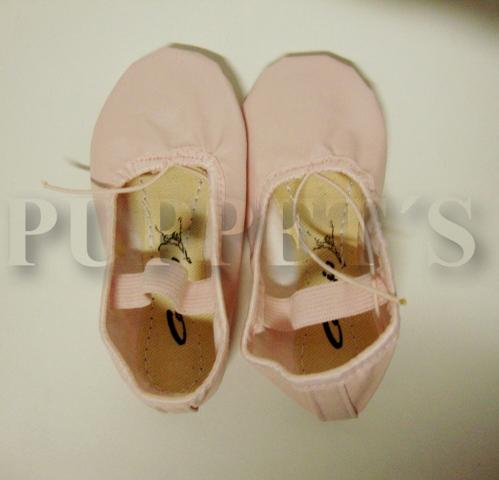 05d6fd8630 SAPATILHA CAPEZIO BALLET INFANTIL ROSA 17 A 32 SAPATILHA - BALLET